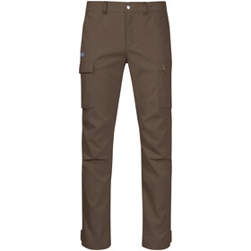 Bergans Nordmarka Pants Men forest brown